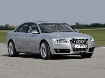 2006 Audi S8 7