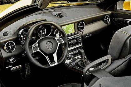 2011 Mercedes-Benz SLK 55 AMG ( with Ducati Streetfighter 848 ) 13