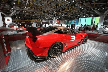 2011 Ferrari 599XX Evoluzione 3
