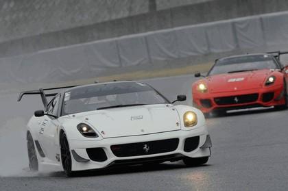 2011 Ferrari 599XX Evoluzione 5