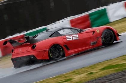 2011 Ferrari 599XX Evoluzione 7
