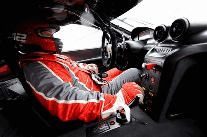 2011 Ferrari 599XX Evoluzione 9