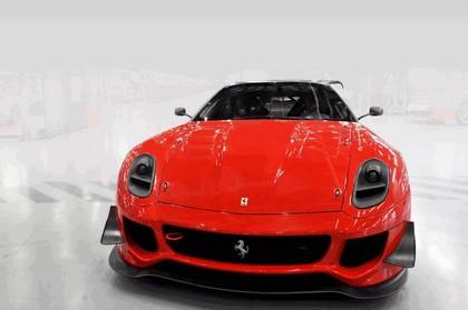 2011 Ferrari 599XX Evoluzione 11