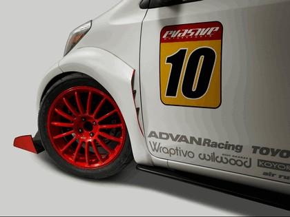2011 Toyota iQ Evasive 7