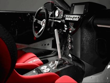 2011 Toyota iQ Evasive 9