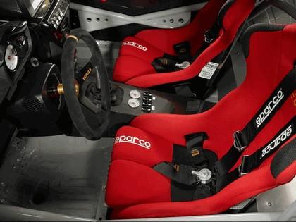 2011 Toyota iQ Evasive 10
