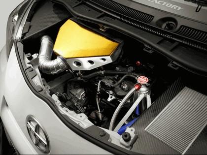 2011 Toyota iQ Evasive 12
