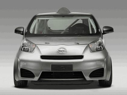 2011 Toyota iQ by Tatsu 4