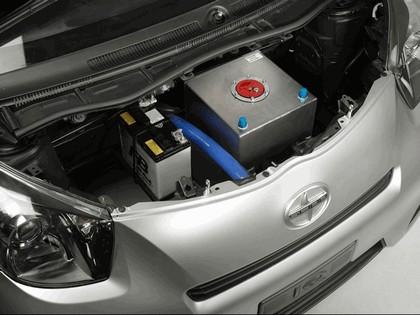 2011 Toyota iQ by Tatsu 7
