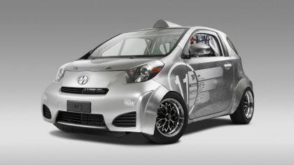 2011 Toyota iQ by Tatsu 3