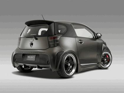 2011 Toyota iQ by Sibal 3