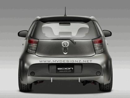 2011 Toyota iQ by Sibal 5