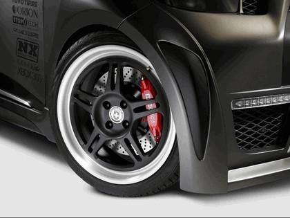 2011 Toyota iQ by Sibal 6
