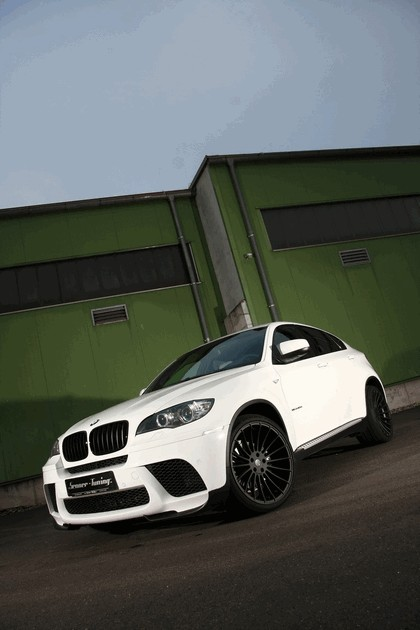 2011 BMW X6 ( E71 ) by Senner Tuning 1