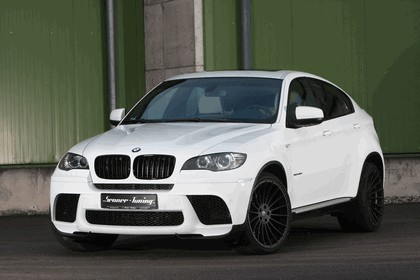2011 BMW X6 ( E71 ) by Senner Tuning 2