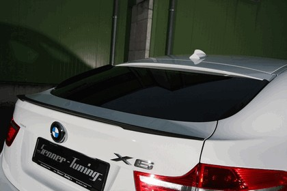 2011 BMW X6 ( E71 ) by Senner Tuning 5