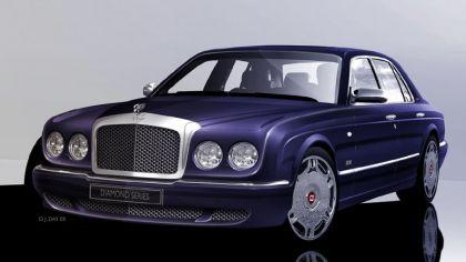2006 Bentley Arnage Diamond series 9