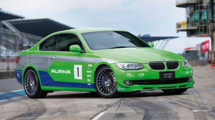2011 Alpina B3 GT3 ( based on BMW 3er E92 ) 4