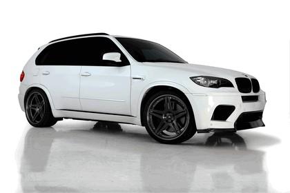 2011 BMW X5 M by Vornsteiner 1