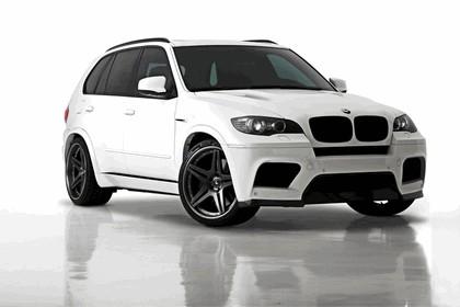 2011 BMW X5 M by Vornsteiner 2