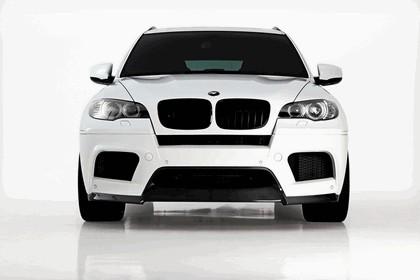 2011 BMW X5 M by Vornsteiner 3