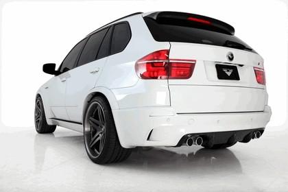 2011 BMW X5 M by Vornsteiner 5