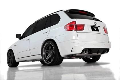 2011 BMW X5 M by Vornsteiner 6
