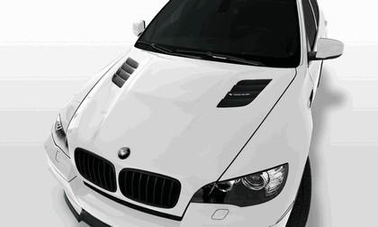 2011 BMW X5 M by Vornsteiner 8