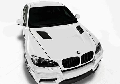 2011 BMW X5 M by Vornsteiner 9