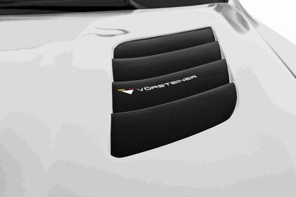2011 BMW X5 M by Vornsteiner 16