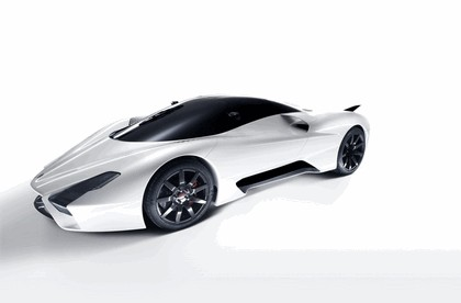 2011 Shelby SuperCars Tuatara 3