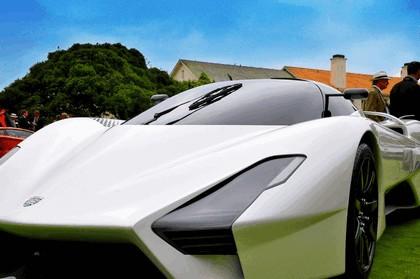 2011 Shelby SuperCars Tuatara 19