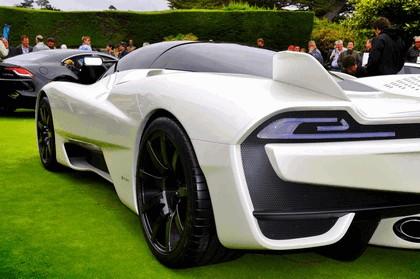 2011 Shelby SuperCars Tuatara 25
