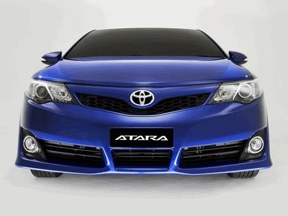2011 Toyota Camry Atara SX 2