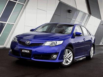 2011 Toyota Camry Atara SX 4