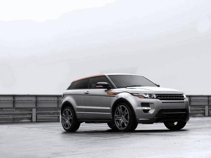 2011 Land Rover Range Rover Evoque by Kahn Design 1