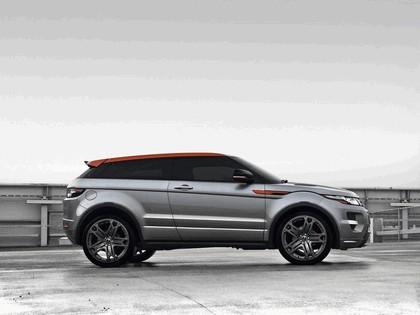 2011 Land Rover Range Rover Evoque by Kahn Design 2