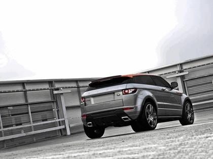 2011 Land Rover Range Rover Evoque by Kahn Design 3