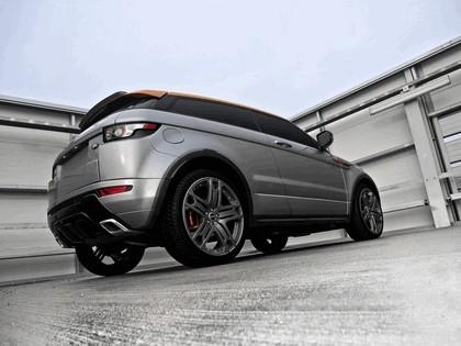 2011 Land Rover Range Rover Evoque by Kahn Design 5