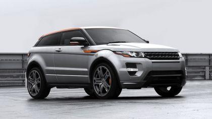 2011 Land Rover Range Rover Evoque by Kahn Design 7