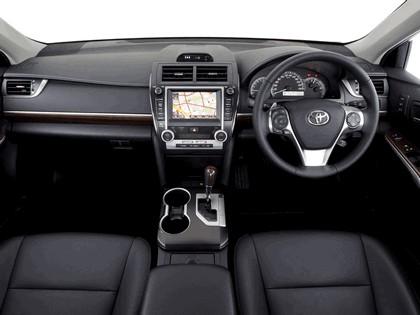 2011 Toyota Camry Atara SL 8