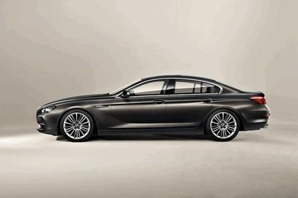2011 BMW 6er ( F06 ) Gran Coupé 2