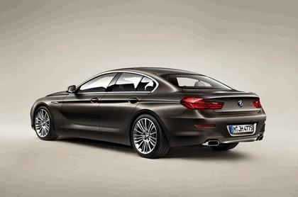 2011 BMW 6er ( F06 ) Gran Coupé 3
