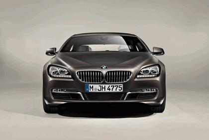 2011 BMW 6er ( F06 ) Gran Coupé 4