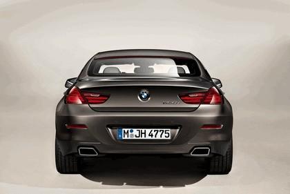 2011 BMW 6er ( F06 ) Gran Coupé 5