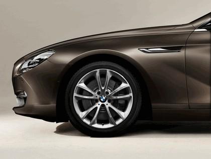 2011 BMW 6er ( F06 ) Gran Coupé 6
