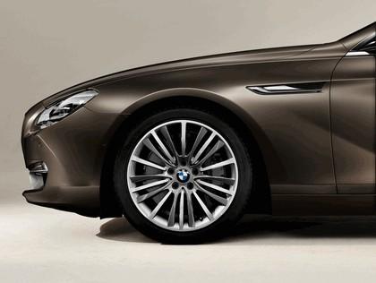 2011 BMW 6er ( F06 ) Gran Coupé 7