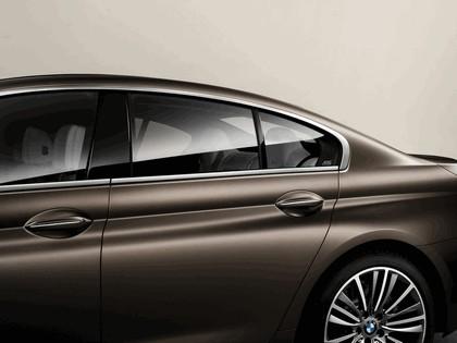 2011 BMW 6er ( F06 ) Gran Coupé 8