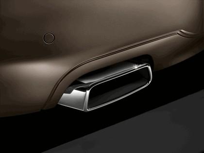 2011 BMW 6er ( F06 ) Gran Coupé 12