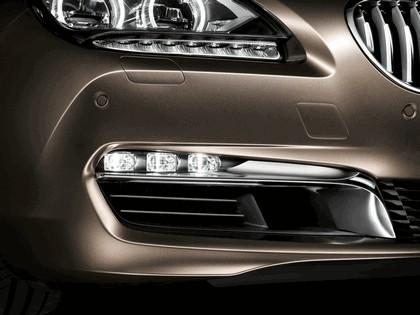 2011 BMW 6er ( F06 ) Gran Coupé 13